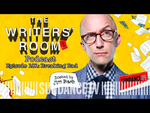 BREAKING BAD | The Writers' Room Podcast