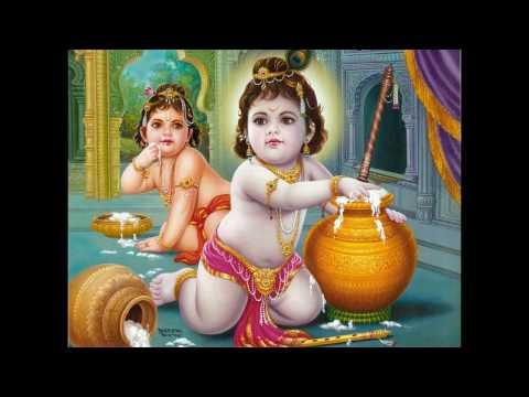 Jai Janardhana Krishna Song   Lord Krishna Tamil Devotional Song   Vyeshuva Maalyk