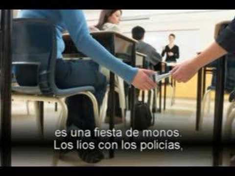 Rio - La Universidad (karaoke)