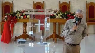 IPMN -   EBD A NECESSIDADE DA ORAÇÃO - REV. ROGERIO F. ALMEIDA