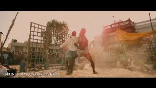 Trailer 8 _ Maruthu - Official Teaser _ Vishal, Sri Divya _ D Imman _ Muthiah