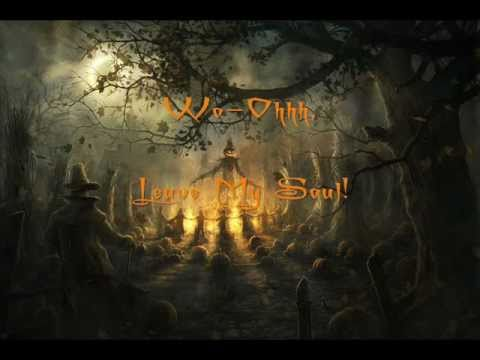 Samhain Eve by Damh The Bard with Lyrics