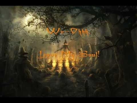 Samhain Eve  Damh The Bard with Lyrics