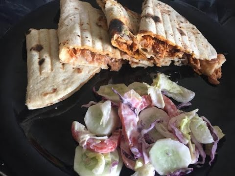 how-to-make:mexican-quesadillas