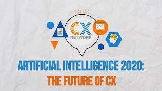 AI 2020: The Future of Customer Experience... in 2 Minutes!