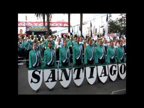 October Episode: The Pride of Santiago