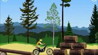 Stunt Dirt Bike - Bmx-Games.org