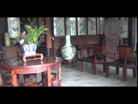 04 Lingering Garden, Liu Yuan, Jiangsu - Review guide China tour