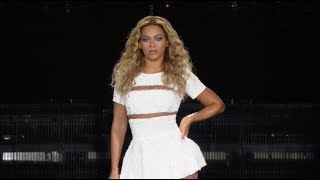 Скачать Beyoncé Run The World Girls LIVE HD The Mrs Carter Show World Tour Intro Opening