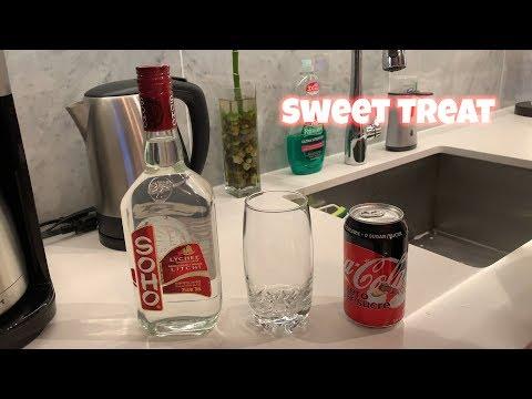 SOHO Lychee & Coca-Cola Zero