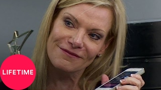Dance Moms: Kim Takes a Call from Her Old Studio (S4, E6) | Lifetime