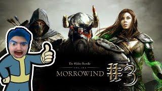 The Elder Scrolls Online: Morrowind #3
