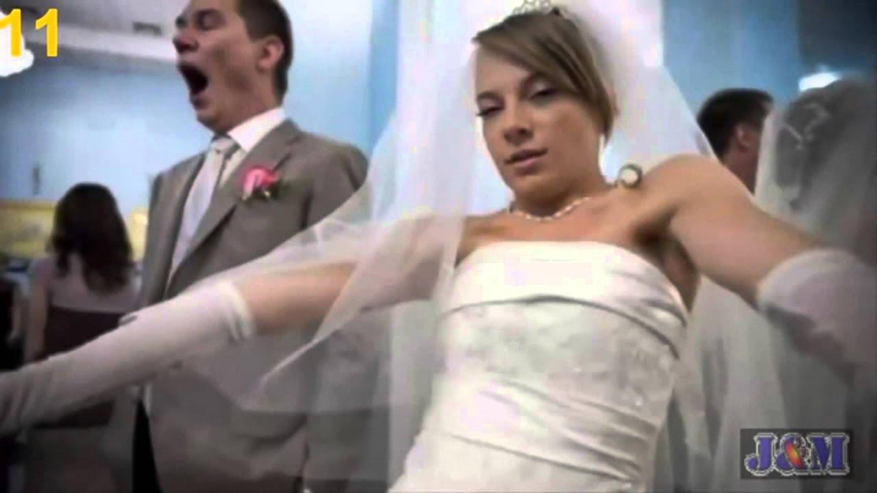 Подборка отъебаных невест 3