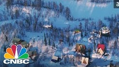 This House In Siberia Is Heated By A Bitcoin Mining Farm | CNBC