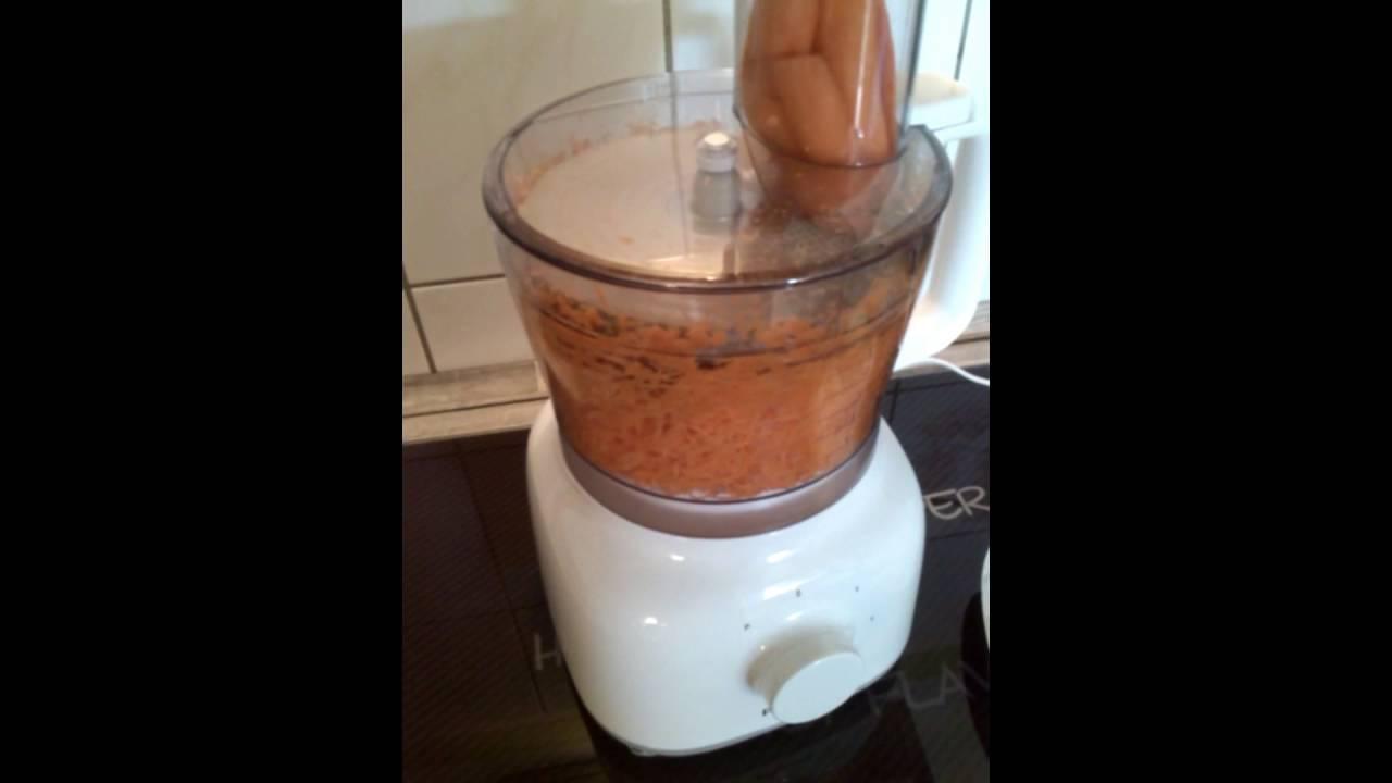 test küchenmaschine hr7627 philips