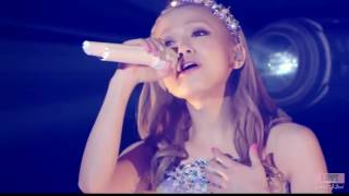 Kana Nishino 西野カナ Love Collection メドレ 2016.