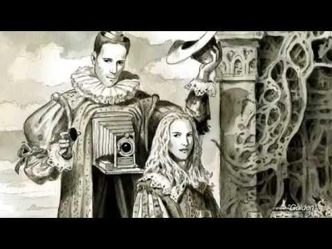 Michael Cheval: Absurdist Painter (Short Documentary)