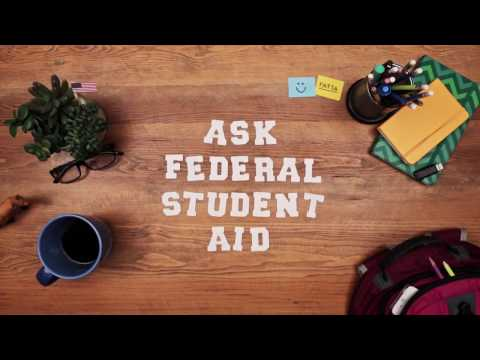 How to Create A FSA ID | FAFSA, Free Application Federal Student Aid