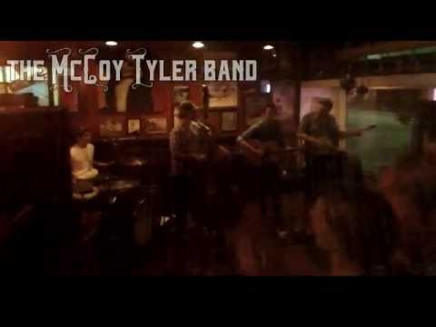 McCoy Tyler Band