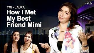 laura Gigante interview