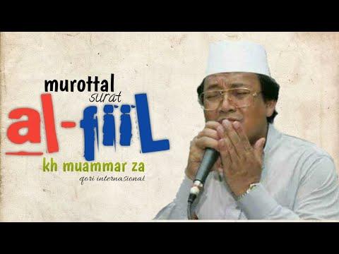 murotal-muammar-za---q.s-al-fiil