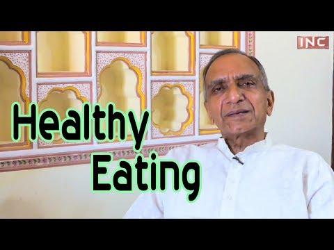 Healthy Eating | Amar Chandel | Holistic Healing