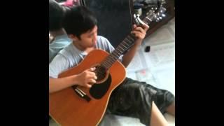 Guitar - Trí Nguyễn