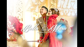 PHOTOCINEMAC L WA: 08222.5988.908, Wedding Clip Jogja 2019, Video Wedding Cinematic