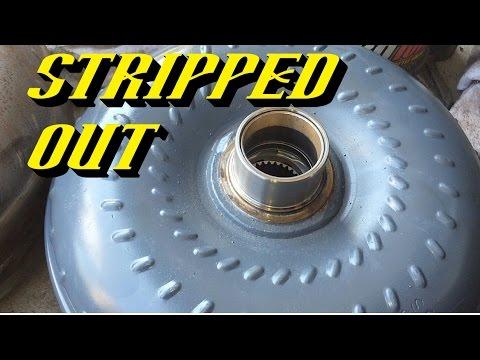 Ford Windstar Freestar Imrc Failures P2004 P2007 Repair Free Online Car Reviews Amp Car Repair