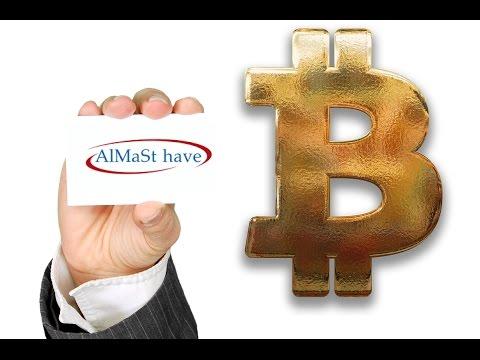Almast have @ Bitclub Erfahrung Bitcoin Mining