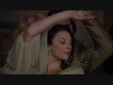 the tudors - anne and henry - gravity of love - YouTube  the tudors - an...