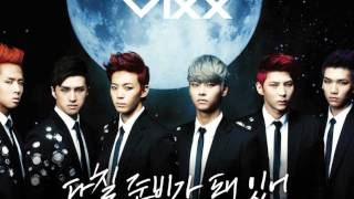 VIXX (빅스) - On and On (다칠 준비가 돼 있어) [MP3 D/L]