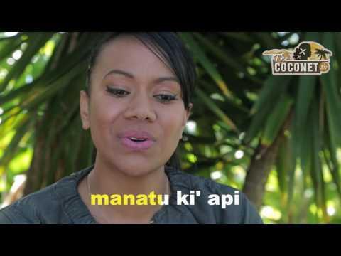 POLY SONGBOOK: 'I Longa Ha Taha - Indira Moala