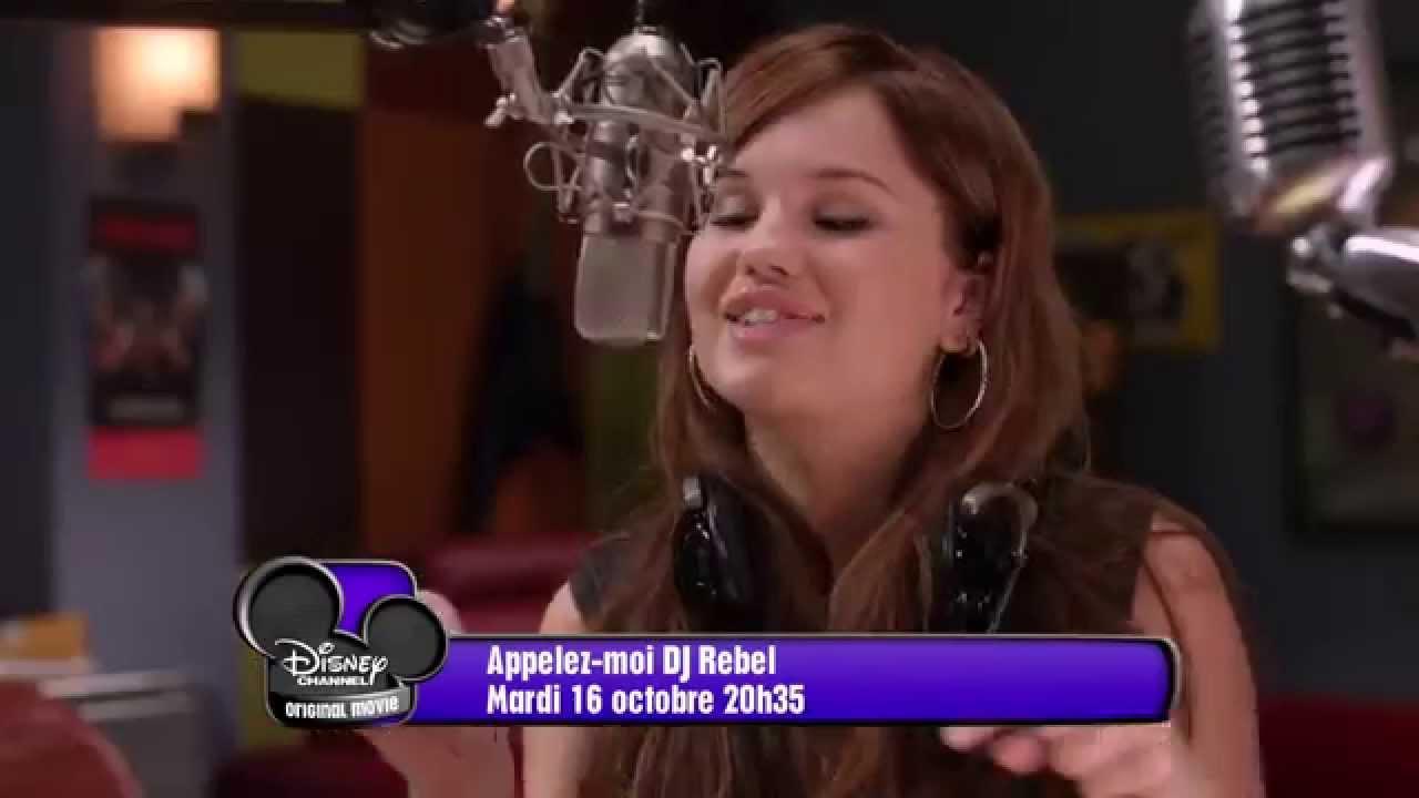 Appelez-moi DJ Rebel - Mardi 16 octobre à 20h35