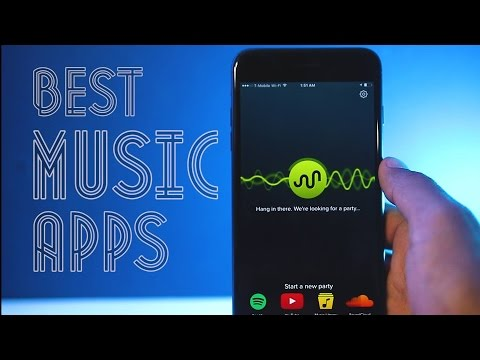 Top 5 Best Music Apps for iPhone You Should Install