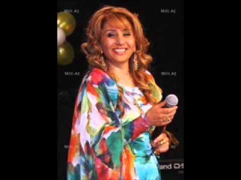 Elnare Abdullayeva-Ana mugami MP3