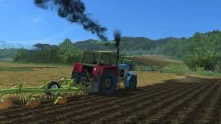 Farming Simulator 2013 Multiplayer  Orba 1080p HD