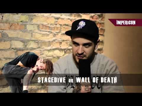 25 Questions with Emmure