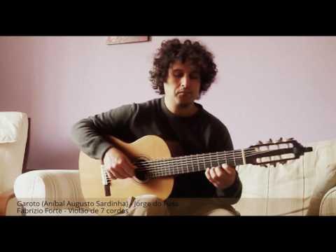 Garoto (Aníbal Augusto Sardinha) - Jorge do Fusa