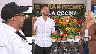 Juan Marconi No Quiere Que Luis Siga Tirándole Onda A Carina Zampini