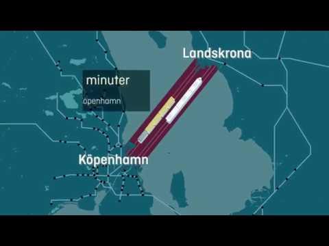 Europaspåret - Landskrona Stad - Produktion Explainer.se