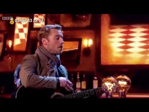 ONCE- Falling Slowly- BBC Children In Need