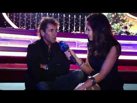 Peter Maffay über Tabaluga und Bushido   Backstage Videos   José Carreras Gala   ARD