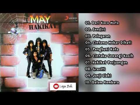 Download Full Album   May - Hakikat 1989