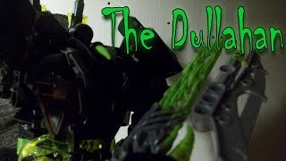 The Dullahan (Bionicle MOC)