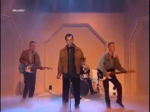 Fine Young Cannibals - Don't Look Back (1989) HD 0815007