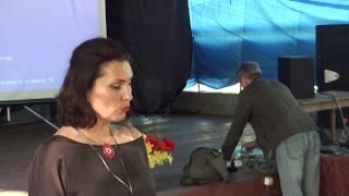 00082 Ha 36 международнoм фестивалe практической психологии ТАВАЛЕб май 2018. Харьков