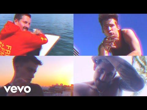 Смотреть клип Mya, Mau Y Ricky - Una Y Mil Veces