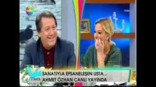 Ahmet Özhan Saba Tümer Bugün bölüm 4