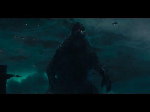 Godzilla Ii Rey De Los Monstruos Trailer Español Hd